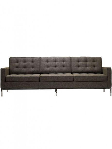 Bateman Beige Wool Sofa 461x614