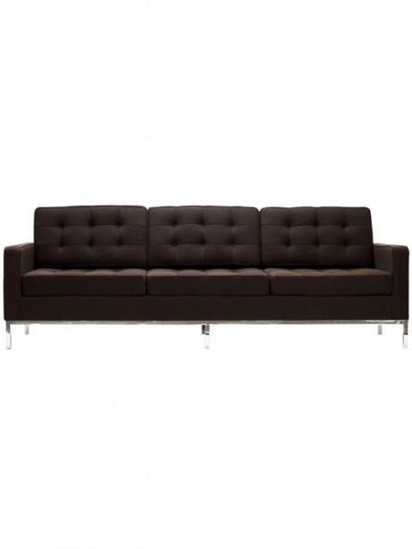 Bateman Brown Wool Sofa 461x614