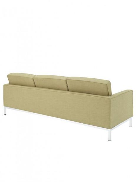 Bateman Green Wool Sofa 3 461x614