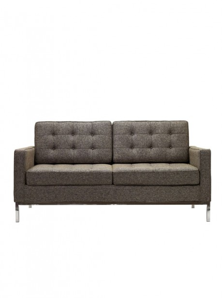 Bateman Wool Loveseat 461x614