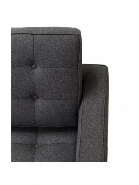 Bateman Wool Sofa Dark Gray 2 461x614