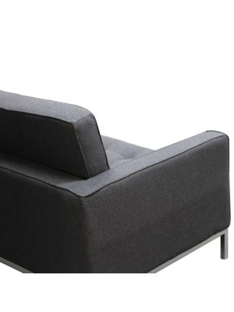 Bateman Wool Sofa Dark Gray 3 461x614