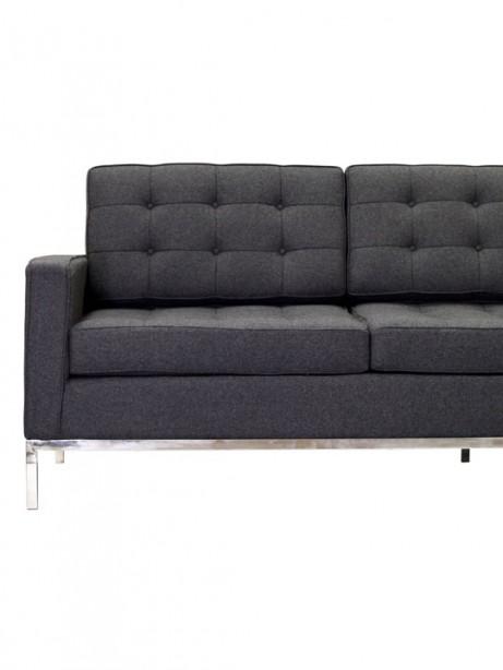 Bateman Wool Sofa Dark Gray 4 461x614