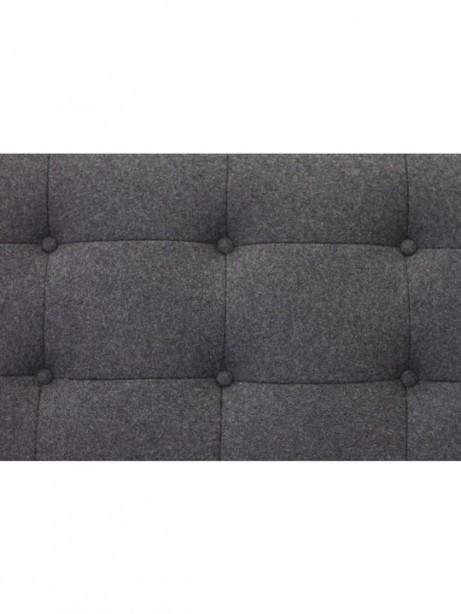 Bateman Wool Sofa Dark Gray 7 461x614
