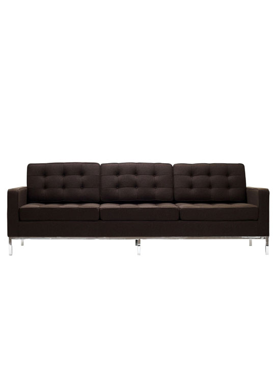 Bateman Wool Sofa
