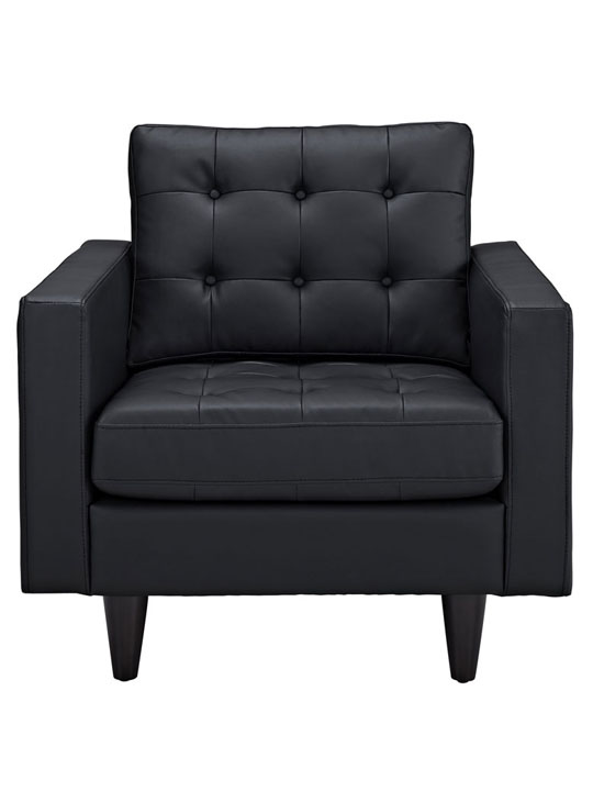 Bedford Leather Armchair