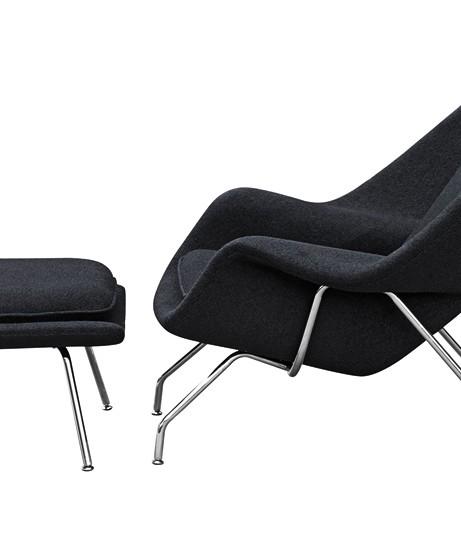Black BookNook Lounge Set 4 461x533