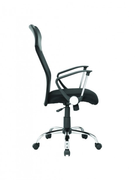 Black Instant Analyst Office Chair 2 461x614