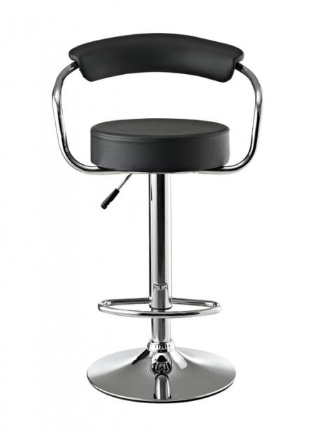 Black LC Chair 461x614