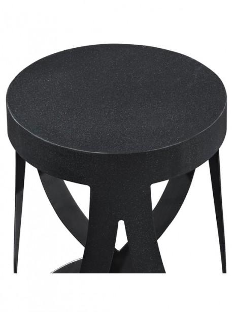 Black Streamer Barstool 3 461x614