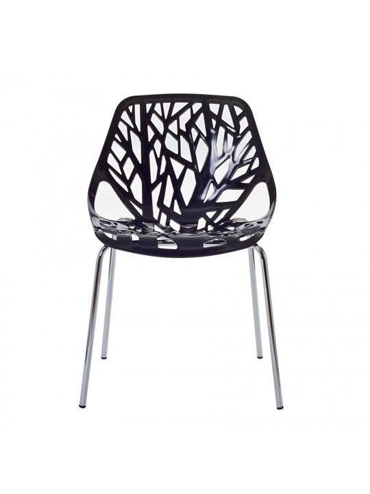 Branch Chair Modern Furniture Brickell Collection
