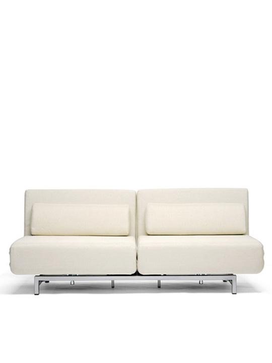 crema sofa bed modern furniture brickell collection. Black Bedroom Furniture Sets. Home Design Ideas