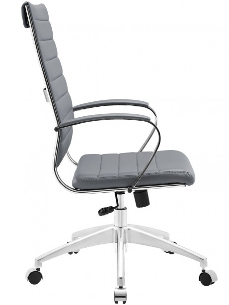 Gray Instant Operator Office Chair 2 461x614