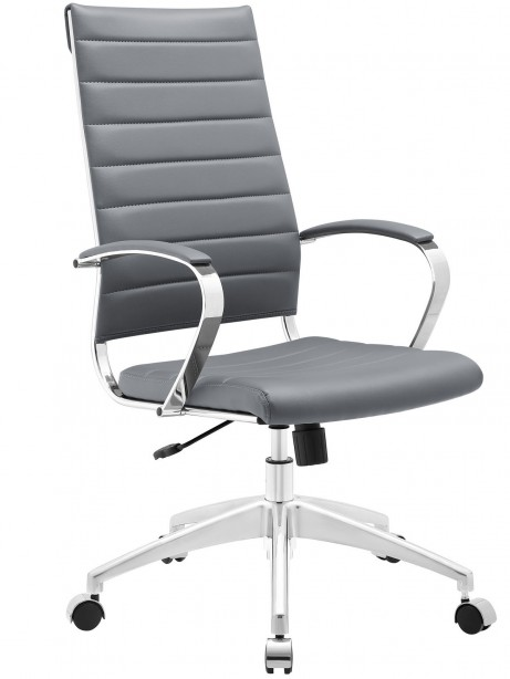 Gray Instant Operator Office Chair 461x614