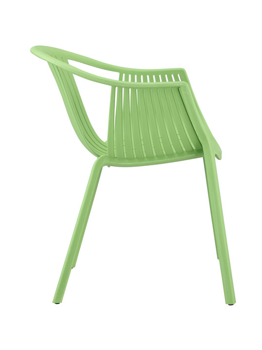Green Bond Chair 2