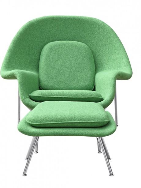 Green BookNook Lounge Set 3 461x614