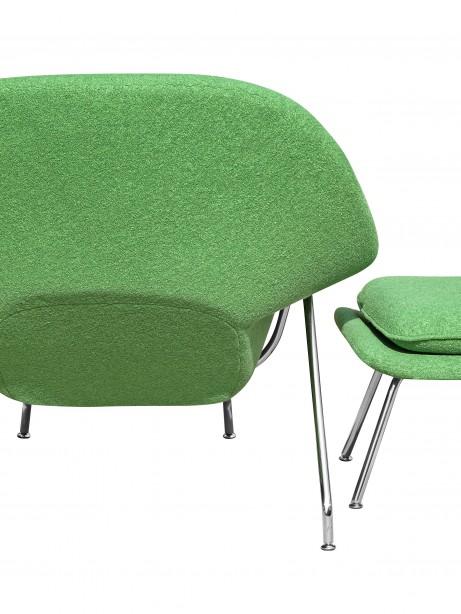 Green BookNook Lounge Set 461x614