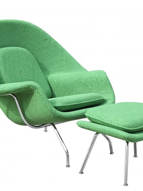 Green BookNook Lounge Set 5 461x614