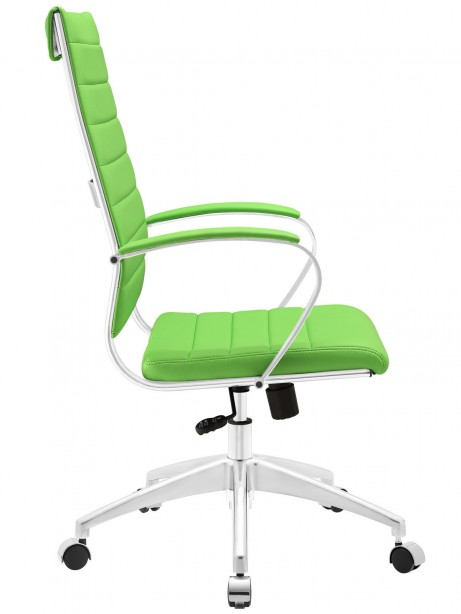 Green Instant Operator Office Chair 2 461x614