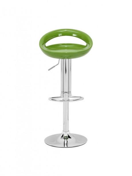 Green Slot Barstool 3 461x614