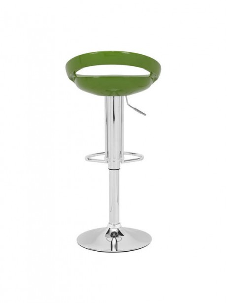 Green Slot Barstool 4 461x614
