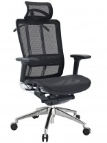 Instant Hedge Fund Office Chair 156x207