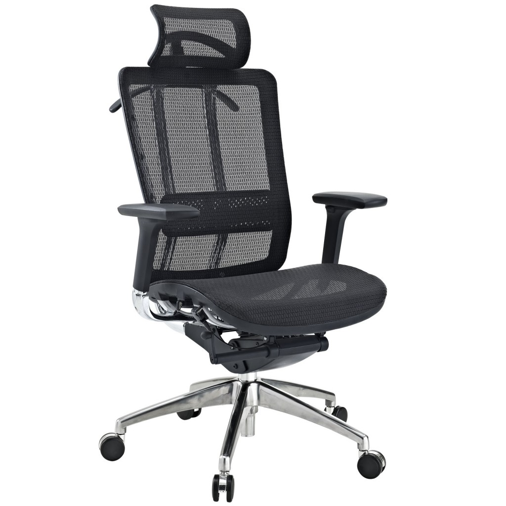 Instant Hedge Fund Office Chair