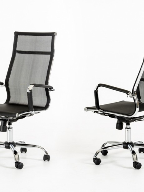 Instant Organizer High Back Office Chair 461x614