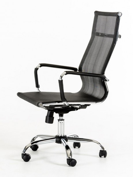Instant Organizer High Back Office Chair 5 461x614