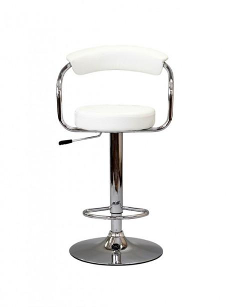 LC Bar Stool White 2 461x614