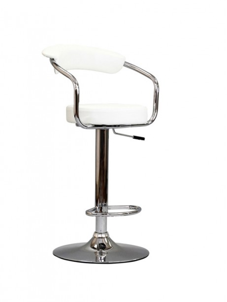 LC Bar Stool White 461x614