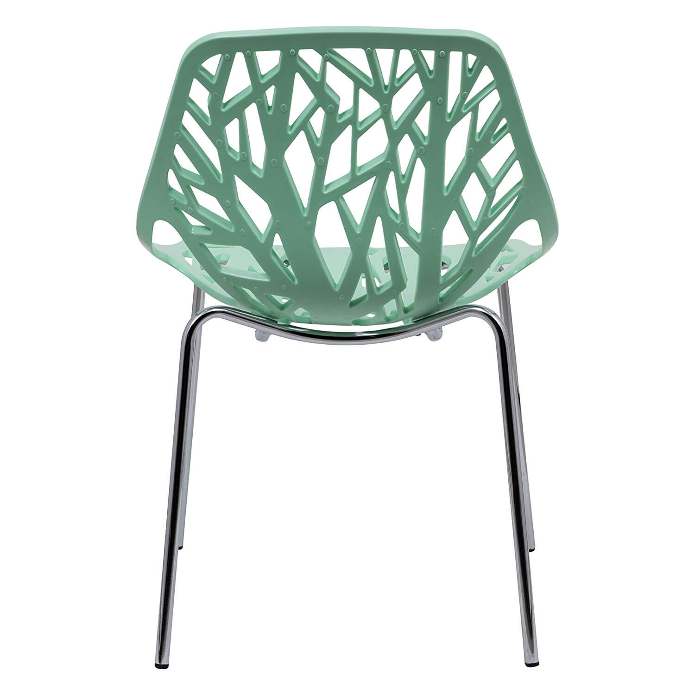 Mint green life chair set