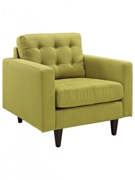 Pear Green Bedford Armchair 461x614