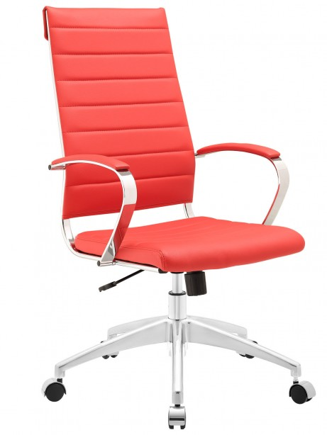 Red Instant Operator Office Chair  461x614