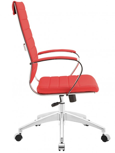 Red Instant Operator Office Chair 2 461x614