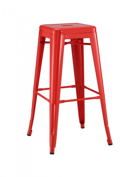 Red Tonic Barstool 461x614