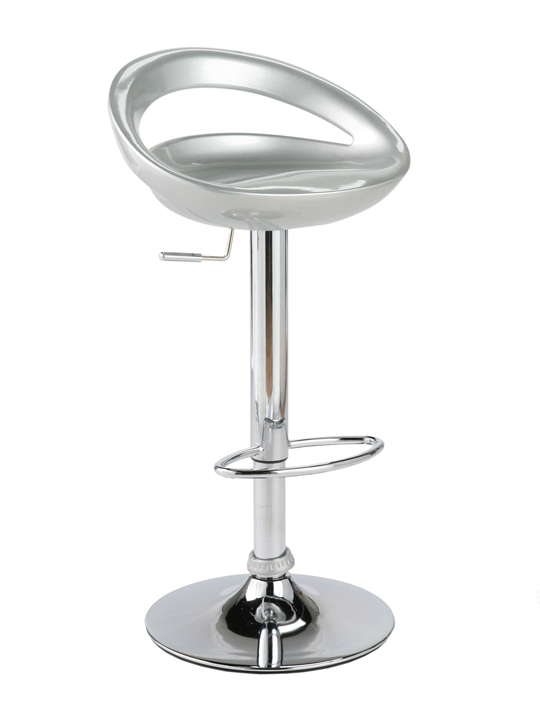 Sliver Slot Stool