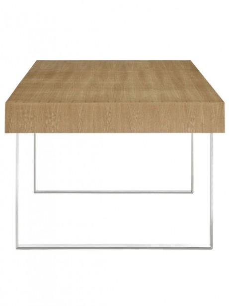 Stratford Natural Wood Desk 2 461x614