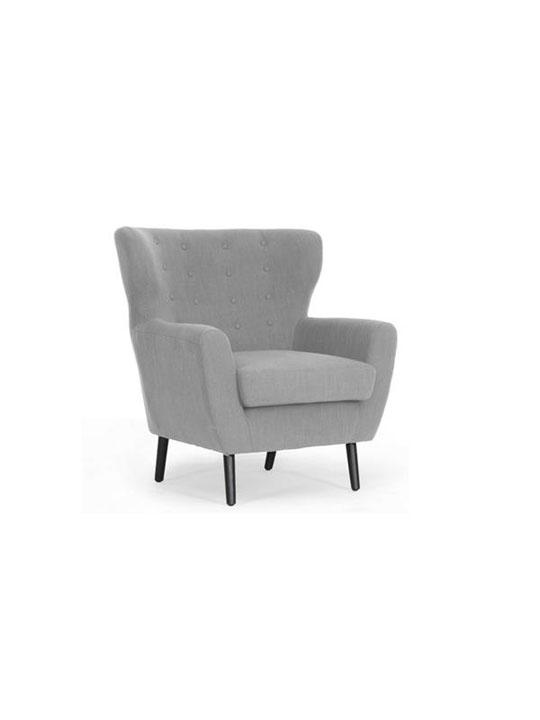 Vienna Armchair Modern Furniture Brickell Collection