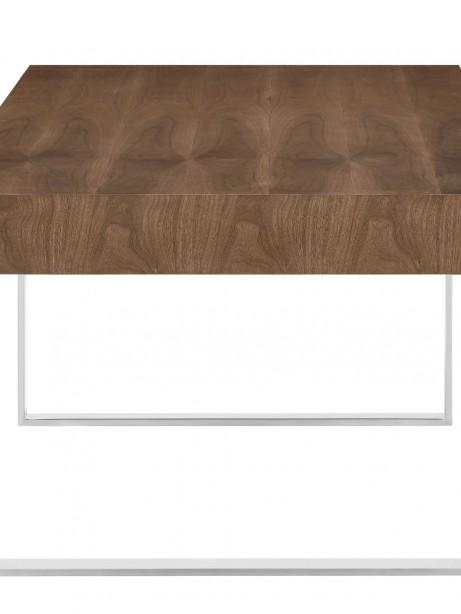 Walnut Wood Stratford Desk 2 461x614