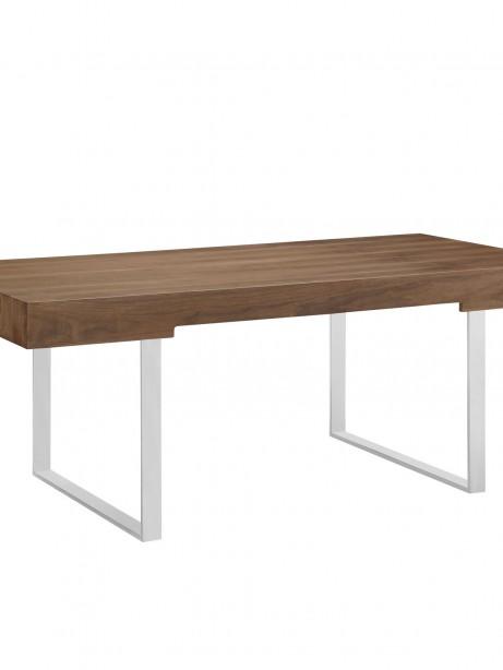 Walnut Wood Stratford Desk 3 461x614