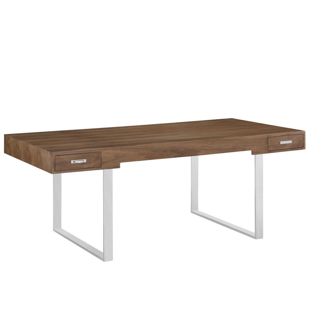 Walnut Wood Stratford Desk