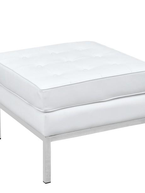 White Bateman Ottoman 1 461x614