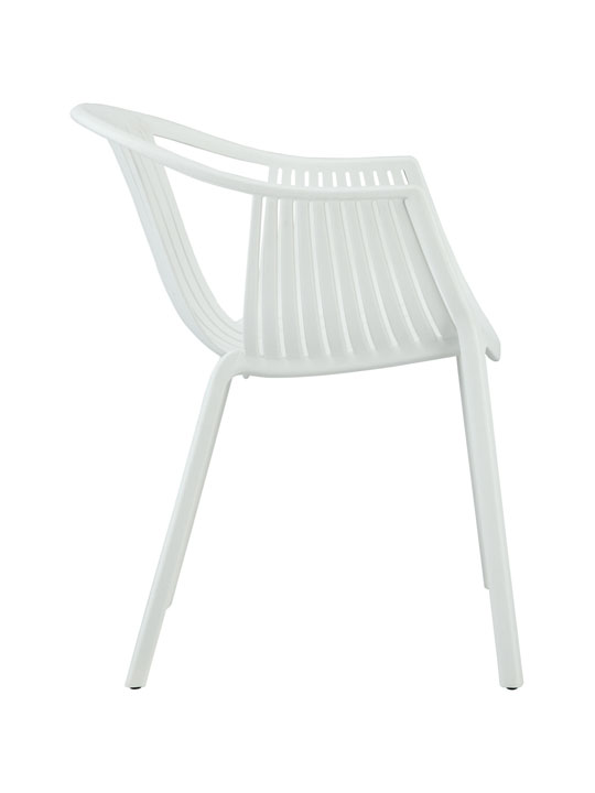 White Bond Chair 2