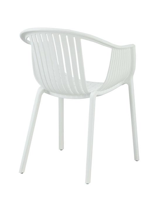 White Bond Chair 3