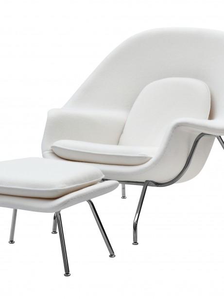 White BookNook Lounge Set 6 461x614
