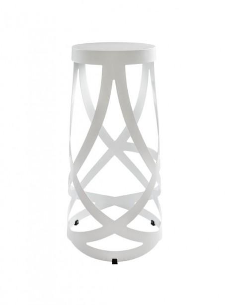White Streamer Barstool 461x614