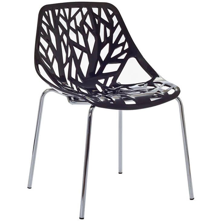life chair black