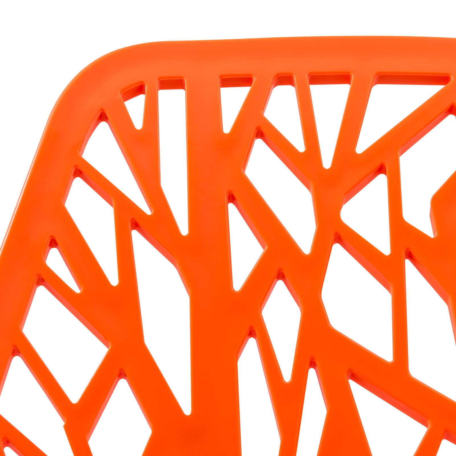 orange life chair set 5