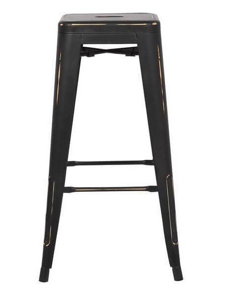 tonic barstool distressed black 2 461x600